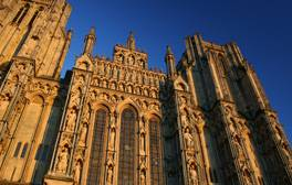 Uncover the charms of the historic city of Wells
