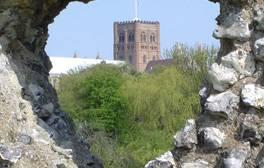 "Find a ""miniature Britain"" in St Albans"