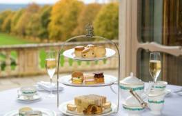 Enjoy Afternoon Tea with a twist in Windsor