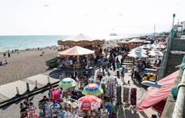 Explore Brighton & Hove's legendary beachfront