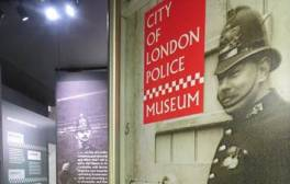 Learn about Jack the Ripper at City of London Police Museum