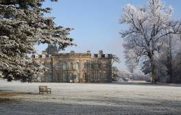 Winter weekends at Compton Verney