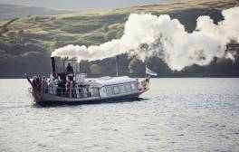 Discover the Lakes as the Victorians would