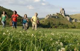 Adventure like the Famous Five in Dorset