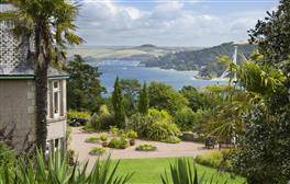 Discover Salcombe's rich maritime and WWII history