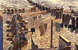 Discover the creative genius of Stanley Spencer