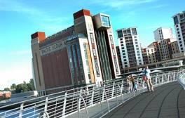 Enjoy culture for free in NewcastleGateshead