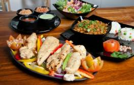 Enjoy a taste sensation in Britain's curry capital