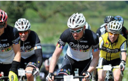 Gear up for Cycle Derby Spring event