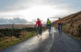 Entdecken Sie Calderdale zu Wasser, auf einer Bergwanderung oder mit dem Fahrrad