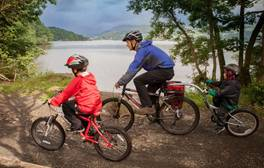 Explore the Lake District on two wheels