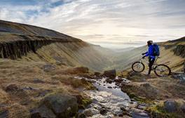 Explore the picturesque Lake District on an activity holiday