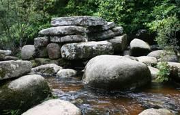 Discover Ted Hughes' Dartmoor