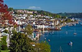 Discover Maritime and Wartime History in Dartmouth