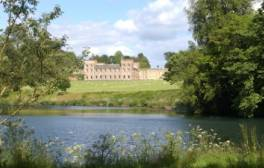 Live like a Lord and Lady at Ugbrooke Park