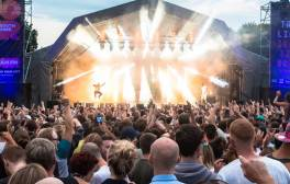 Get back on track at Tramlines Festival