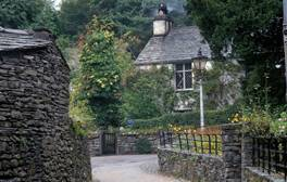 Visit poet William Wordsworth's most famous home
