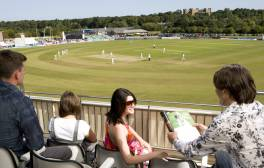 See world-class sport in Durham this spring bank holiday