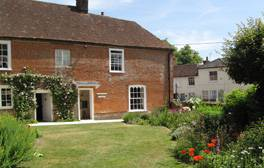 Discover Jane Austen's legacy in Hampshire