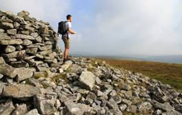 Get an adrenaline kick in Dartmoor National Park