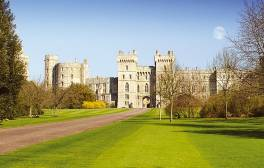 Head to Royal Windsor for a truly memorable heritage break