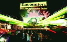 Watch future Oscar-winners at Bristol's Encounters Film Festival