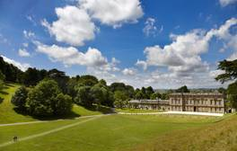 Be at one with nature at Dyrham Park
