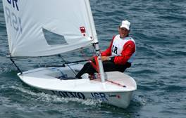 Sail like an Olympian in Weymouth and Portland