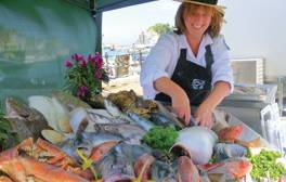 Join a celebration of Dorset seafood