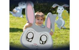 Egg-cellent Easter family breaks in South Devon