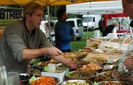 Bon appétit at Hertford Food and Drink Festival