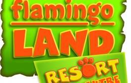 Fiendish Halloween fun at Flamingo Land
