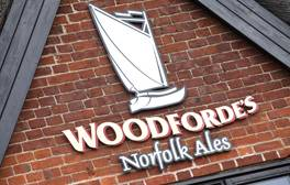 Sup on local ales in one of Norfolk best breweries