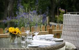 Enjoy a romantic escape at the Pheasant hotel