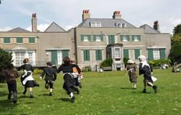 Discover Edwardian Brighton at Preston Manor