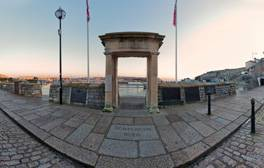 Plumb the depths of Plymouth's rich maritime history