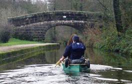 Paddle through living history on the Heritage Canoe Trail