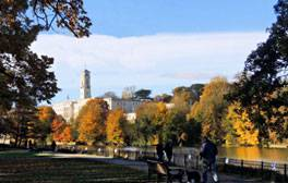 See Nottingham's sights on a budget this winter