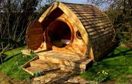 The Enchanted Hideaway for Hobbit Enthusiasts