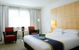 Enjoy a stress-free city break with Holiday Inn Oxford