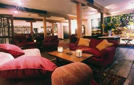 Cosy up in characterful Hotel du Vin in Bristol's Old City