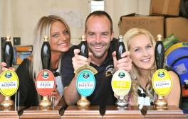 Join 100,000 people at the Huddersfield Food & Drink Festival