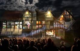 Illuminating Shakespeare