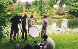 Uncover the secret gardens of Kilver Court
