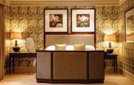 A weekend of champagne and romance at The Chester Grosvenor
