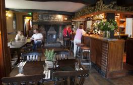 Enjoy a pub break in rural Wiltshire