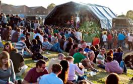 All aboard for trains and tunes at Indietracks