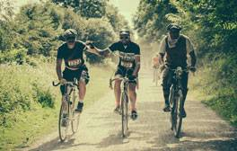 Cycle the Peak District in style at Eroica Britannia