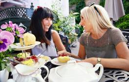 Savour Britain's culinary coast on the Riviera