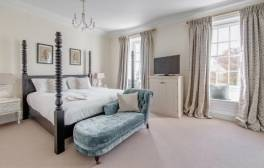 Luxuriate at Kedleston Country House Hotel